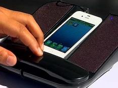 Snap Judgement: Cygnett SpeakUp Smartphone dock, Logitech Ultrathin mini keyboard and more