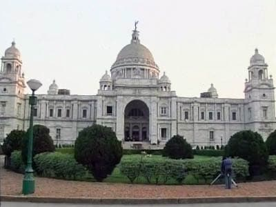 Video : Seven wonders of India: The magic of the Victoria Memorial (Aired: January 2009)
