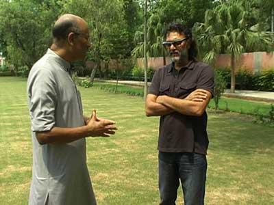 Video : Walk the Talk with Rakeysh Omprakash