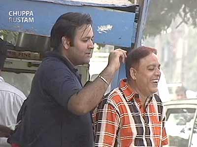 Videos : छुपा रुस्तम : नहीं बचेंगे एक भी सफेद बाल...