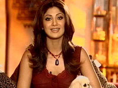 Video : Shilpa Shetty says Thank You (Aired: March 2006)