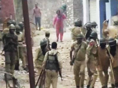 Video : Media ban in Kishtwar justified?