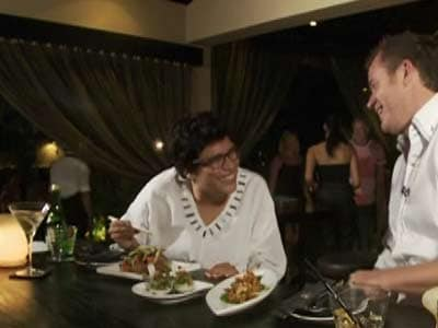 Video : Ritu Dalmia discovers the recipes of Bali, Indonesia