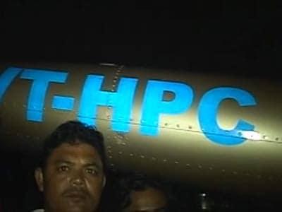 Video : अहमदाबाद : हेलीकॉप्टर क्रैश हुआ, कोई हताहत नहीं
