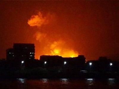 Video : INS Sindhurakshak tragedy: Divers yet to sight 18 trapped sailors