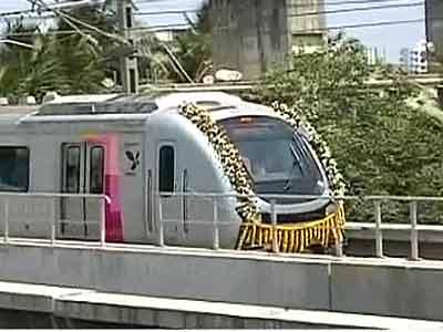 Video : कब दौड़ेगी मुंबई में मेट्रो रेल?