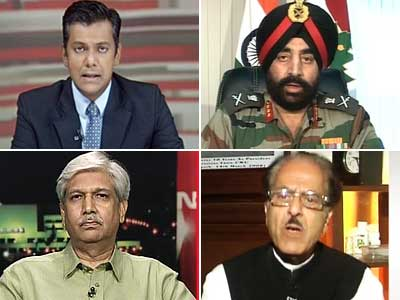 Video : Is India-Pakistan's decade-long ceasefire collapsing?