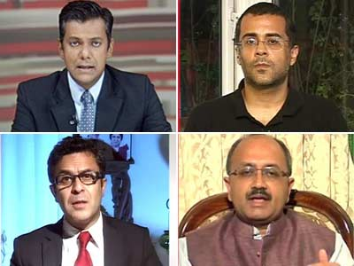 Video : Can the dream team rescue India's economy?