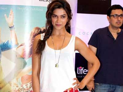 Video : Deepika Padukone, an Archie girl?
