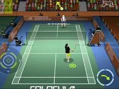 Super Badminton review