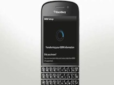 Will BlackBerry put itself up for sale?