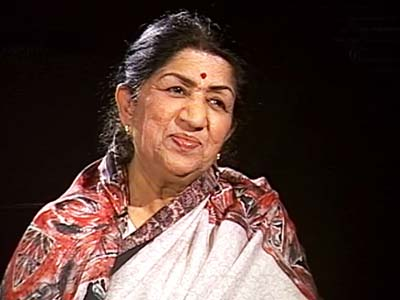 Video : Talking Heads with Lata Mangeshkar (Aired: March 2000)
