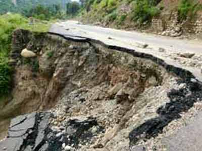 Video : Uttarakhand tragedy: 2 months on, where's the 'road' to recovery?