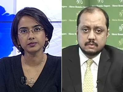 Video : Q2 to be significantly better: Shree Renuka Sugars