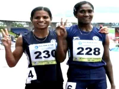 Video : Overage Indian athletes ejected from youth games