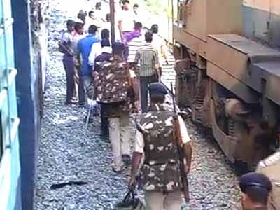 Video : Dozens killed by express train in Bihar, angry crowd attacks driver