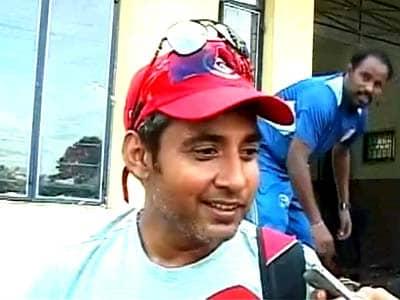 Video : Ajay Jadeja eyes Ranji return