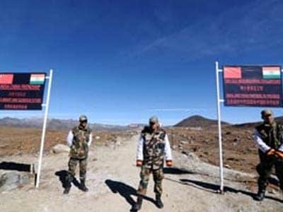 Video : China dares India again, intrudes 20 km into Arunachal: reports