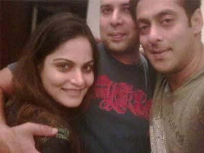Salman Khan plays the perfect brother