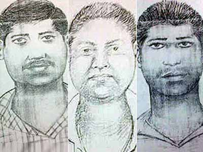 Video : Photojournalist gang-raped in Mumbai; sketch of accused released