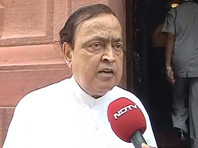 Video : गैंगरेप : मुरली देवड़ा ने कहा, ज्यादा चौकसी की जरूरत