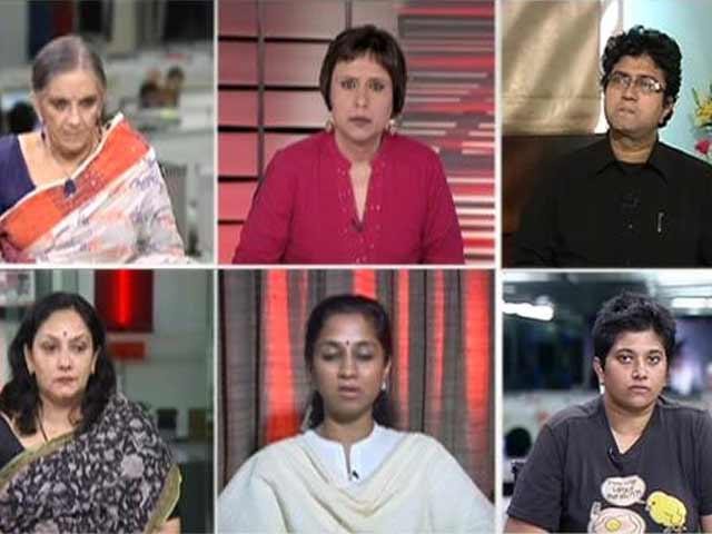 Video : Impunity of rapists; impotence of system?
