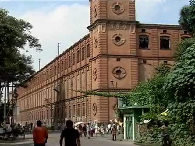 Video : Property It's Hot: Kanpur's real estate makeover