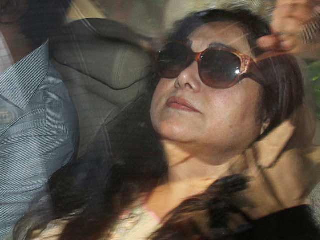 Video : 2G case: Tina Ambani tells court 'not actively involved in the business'