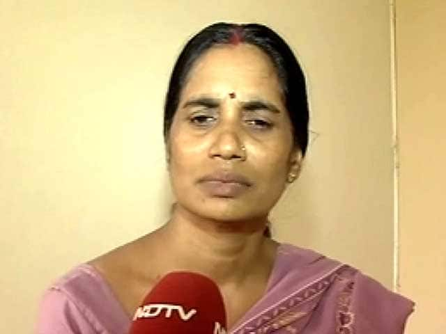 Video : Mumbai gang-rape: The incident reminded me of my child, says Delhi braveheart's mother