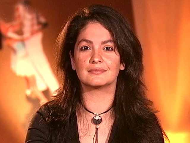 Video : Thank You Daddy, says Pooja Bhatt (Aired: February 2006)