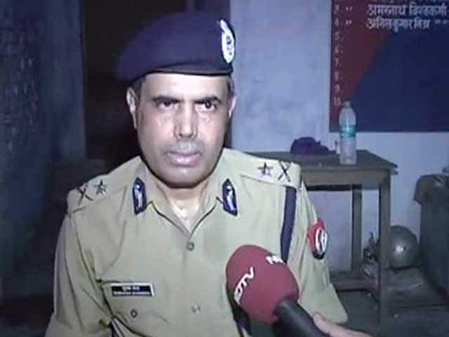Video : Will make arrests if people come in large numbers during VHP yatra: Faizabad Police