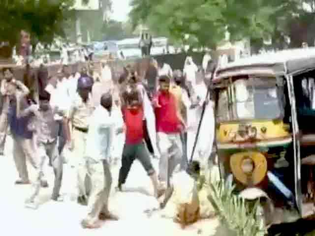 Video : हरियाणा : दलित लड़की से रेप के बाद हत्या