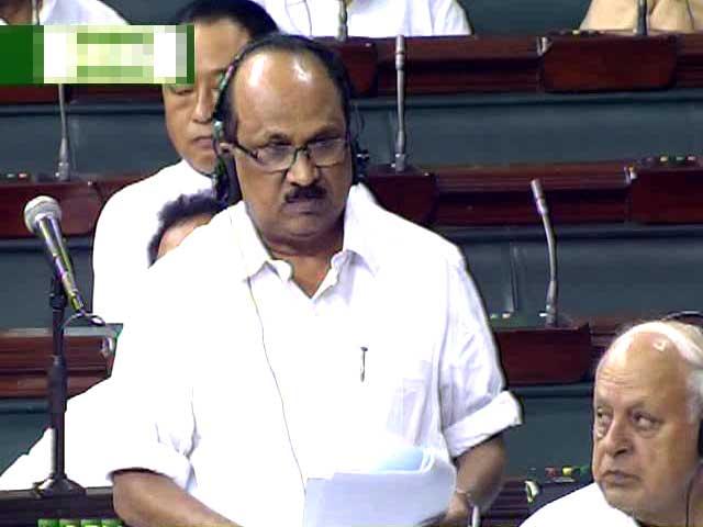 Video : Food Bill in Parliament, finally; debate begins in Lok Sabha