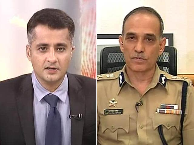Video : Mumbai top cop's faux pas on safety vs 'promiscuous culture'