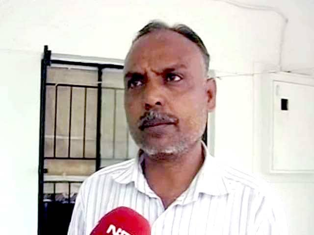 Video : Asaram Bapu was let off the hook for my son's death, says a Gujarat father