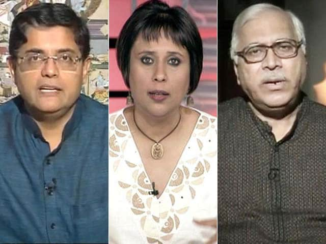 Video : Divided in polity, united in self-interest?