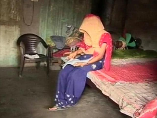 Video : I just want to study: Haryana gang-rape teen survivor