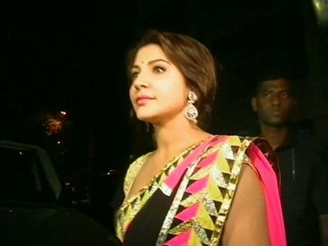 Video : Anushka Sharma Will Not Act in her Second Home Production