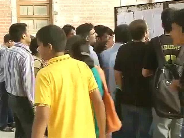 Video : Is Delhi University Ready For Credit System?