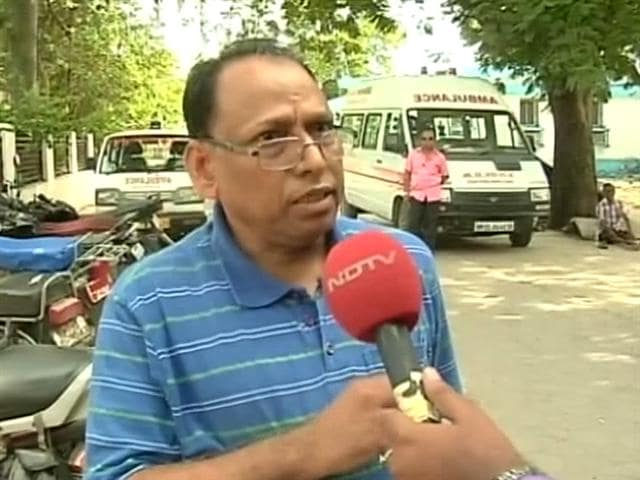 Video : Vyapam Scam: Namrata Damor Was Murdered, Says Doctor Who Conducted Autopsy