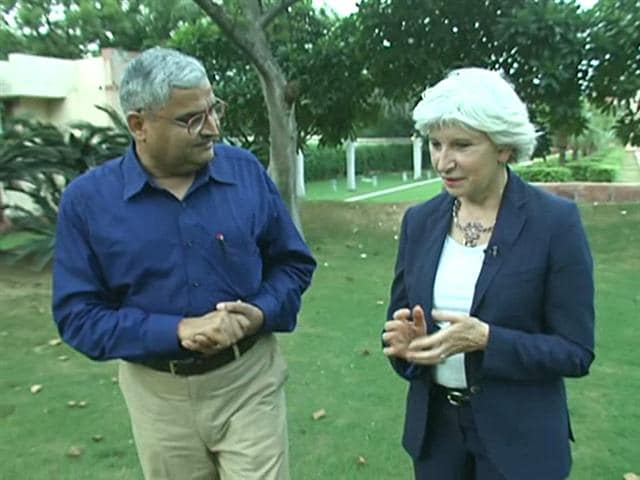Video : 'I have been Spied Upon,' Alleges French Climate Change Ambassador Laurence Tubiana
