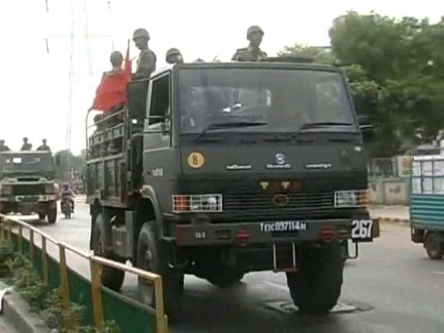 Video : Gujarat Violence: Court Orders Probe Into Police Action in Ahmedabad