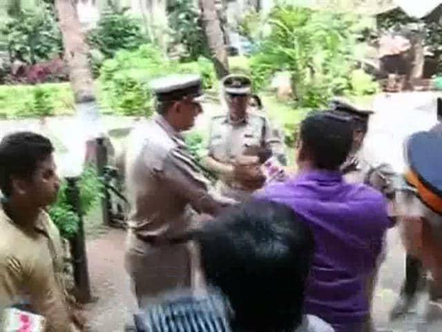 Video : Latest Twist in Sheena Bora Case is... No News