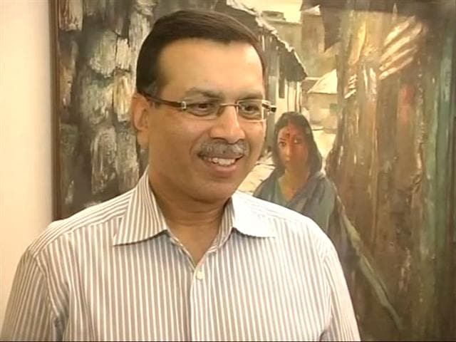 Video : It Makes Business Sense to Buy an IPL Team: Pune Owner Sanjiv Goenka