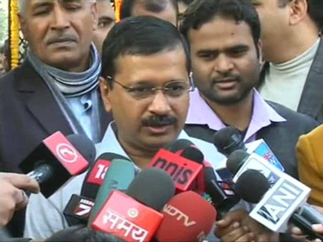 Video : Odd-Even Plan 'By and Large A Success,' Says Arvind Kejriwal