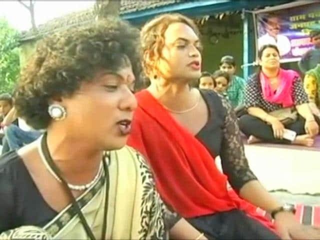Video : How Sanjana Made Her Village Open Defecation Free