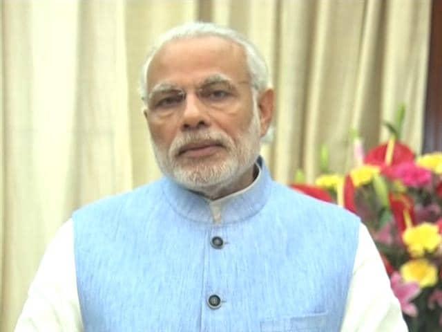Video : PM Narendra Modi On Railway Budget 2016