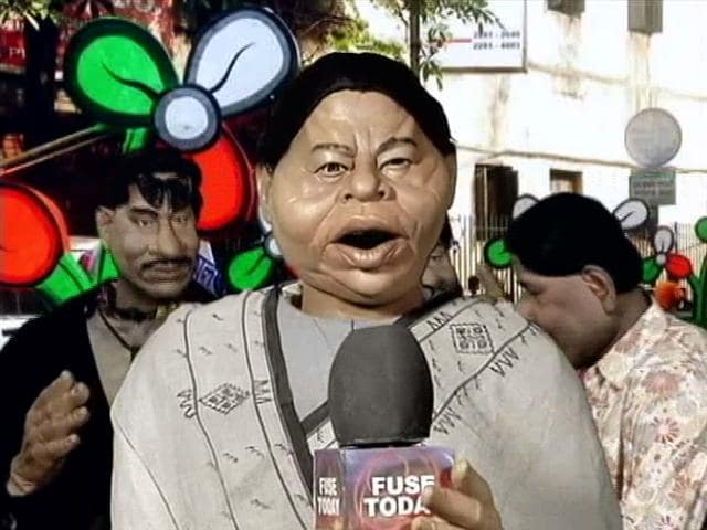 Video : Didi Is Back
