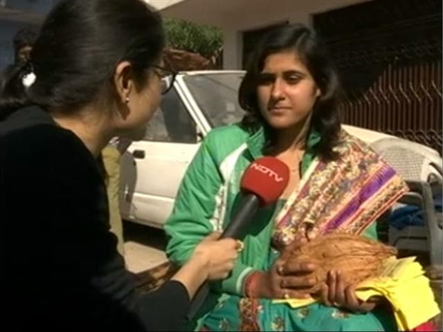 Video : Parents Wanted To Marry Her Off. Vandana Is Fighting Elections Instead