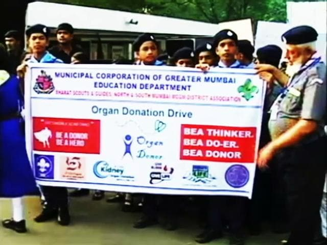 Video : Best of NDTV-Fortis More To Give Walkathon